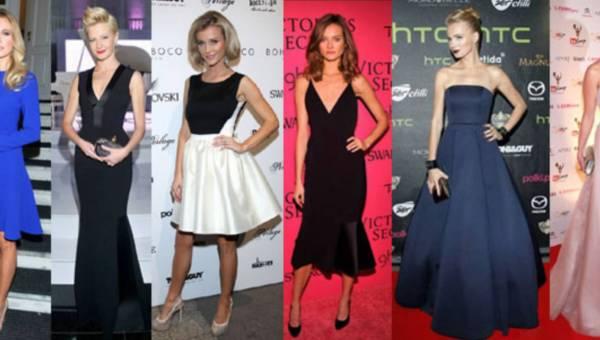The Best Dress By BOHOBOCO 2013 – która kreacja okazała się najpiękniejsza?