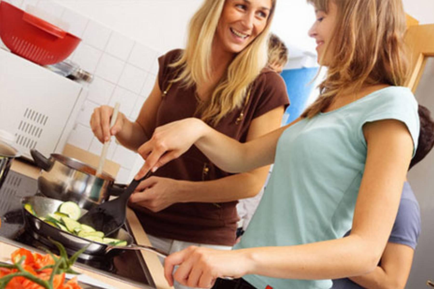 Wspolne gotowanie