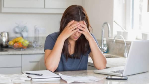 Jak się pozbyć negatywnej historii zadłużenia?
