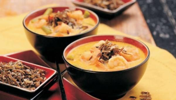 Na rozgrzewkę – Zupa marchewkowo-pomarańczowa lub Tajska zupa kokosowa