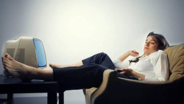 Kilka porannych i wieczornych zachowań antyfitnessowych