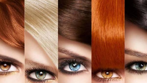 Farbowanie włosów krok po kroku
