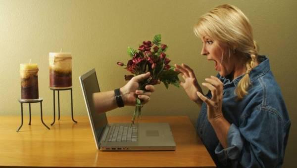Jakie pytania zadać mężczyźnie na randce on-line?
