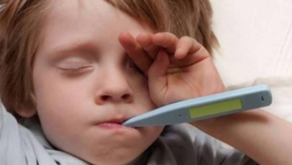 Leczymy dziecko bez antybiotyków