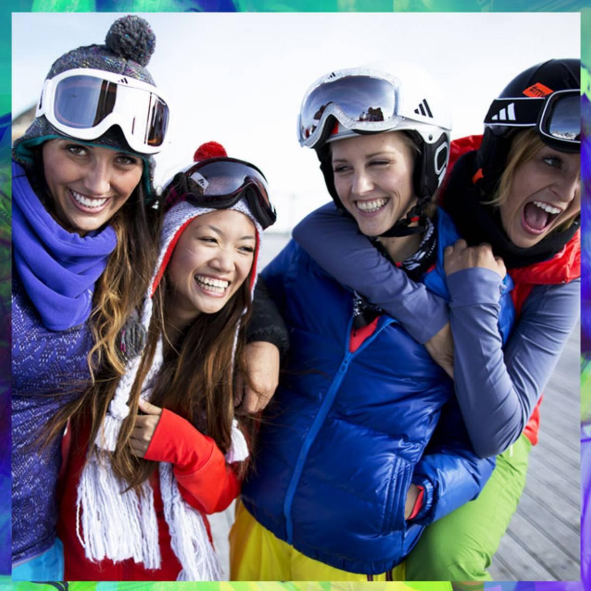 #mygirls adidas Women (4)