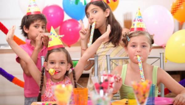 Jak zorganizować bal karnawałowy dla dzieci?