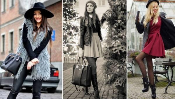 Miejski look w wydaniu blogerek