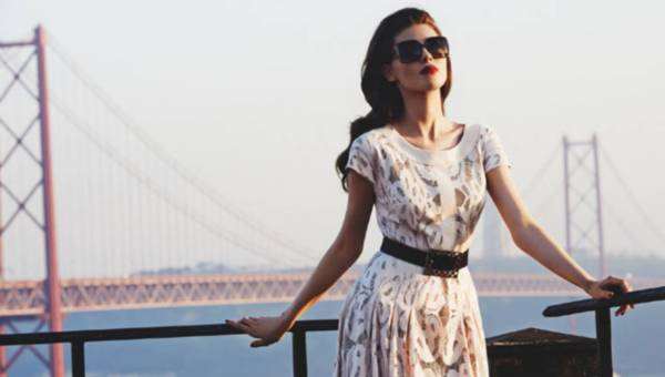 Caterina – premiera kolekcji wiosna/lato 2014