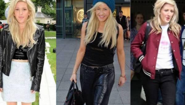 Ellie Goulding – nowa ikona stylu