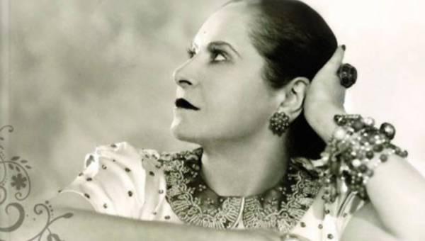 Helena Rubinstein – symbol piękna
