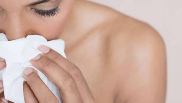 Krwawienie z nosa w czasie ciąży
