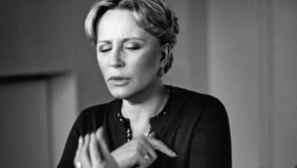Wywiad z Gwiazdą: Krystyna Janda – Jestem emocjonalna i szczera