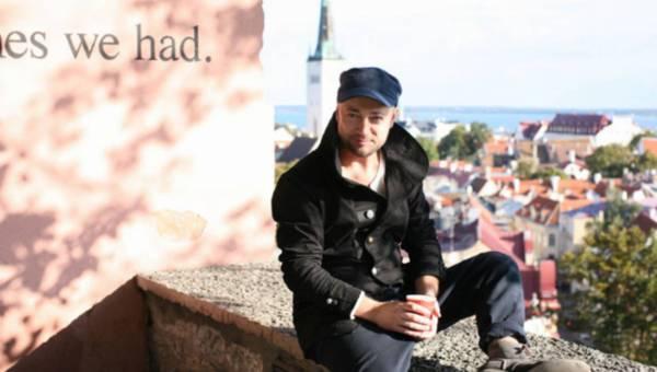 Juror X FACTOR – Czesław Mozil – w Estonii! Zobacz unikalne zdjęcia