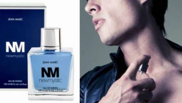 Newmystic Men od JEAN MARC – zapach, który prowokuje!