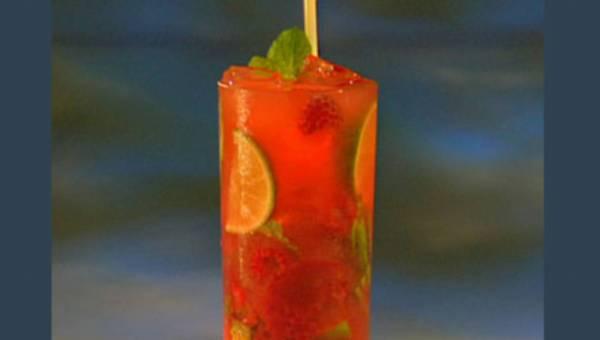 Guy Fieri: drink Wabo-jito