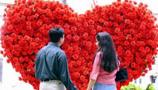 Love is all you need – czyli z Walentynkami dookoła świata!