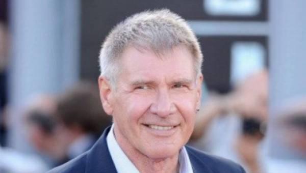 Wywiad z Gwiazdą – Harrison Ford: Gnam do przodu