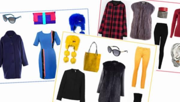 Kolorowa zima – ubierz się barwnie i nie daj sie aurze za oknem!