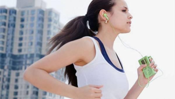 Dobroczynny wpływ aktywności fizycznej na na nasz mózg!