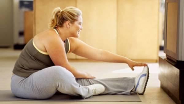 Aktywność fizyczna osób z nadwagą i otyłością – podstawowe zasady