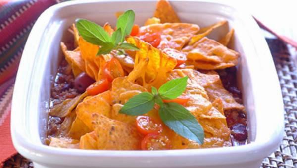 Chilli con carne – szybki przepis