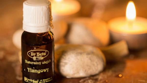 Aromaterapia: wiosenne przebudzenie
