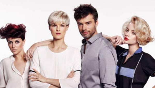 """Uniwersalny styl przyszłości – nowa kolekcja fryzur """"BI"""""""