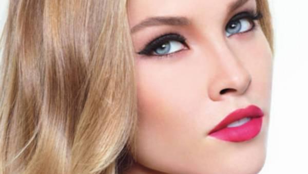 Makijaż na sezon wiosna-lato 2014 od Golden Rose