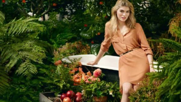 Kolekcja Wiosenna 2014 od Jane Iredale – złota, lekka, ciepła i lśniąca