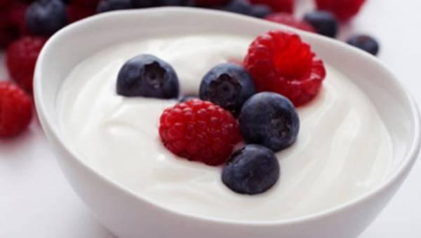 """Jogurt − składnik diety do """"zadań specjalnych"""" podczas wiosennego przesilenia"""