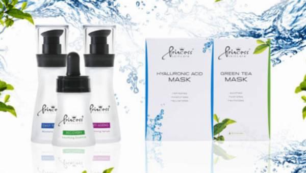 Kosmetyki CROMA – światowego eksperta w dziedzinie odmładzania
