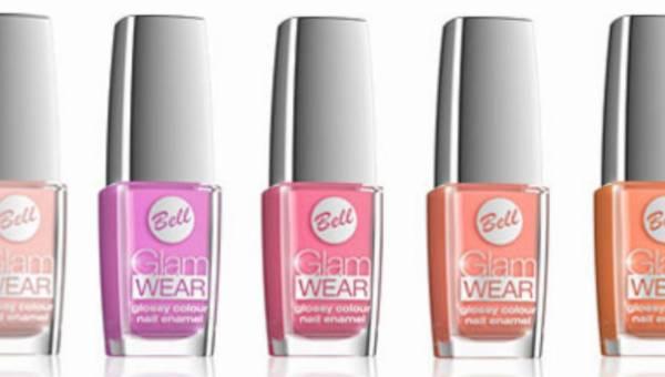 Glam Wear Pastel Dream – idealny manicure błyskawicznie