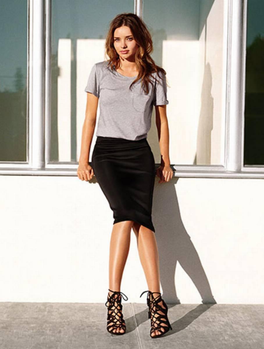 Miranda Kerr H&M wiosna 2014 (1)
