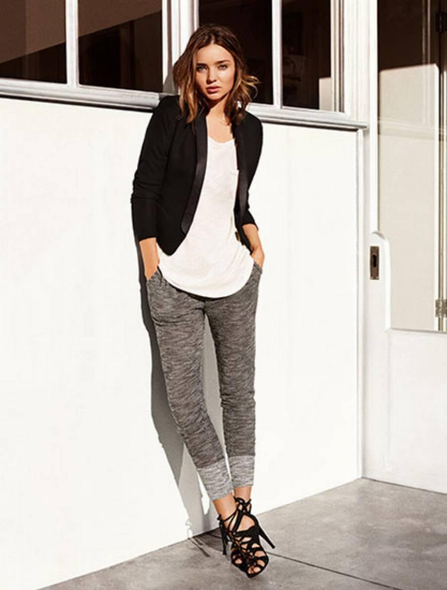 Miranda Kerr H&M wiosna 2014 (3)