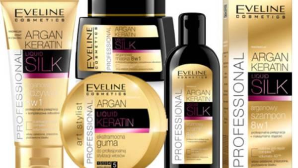 Kosmetyki do pielęgnacji włosów Eveline Cosmetics