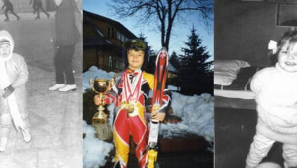 Jakimi dziećmi byli Polscy Olimpijczycy?