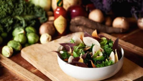 Odkryj nietypowe warzywa w kuchni polskiej