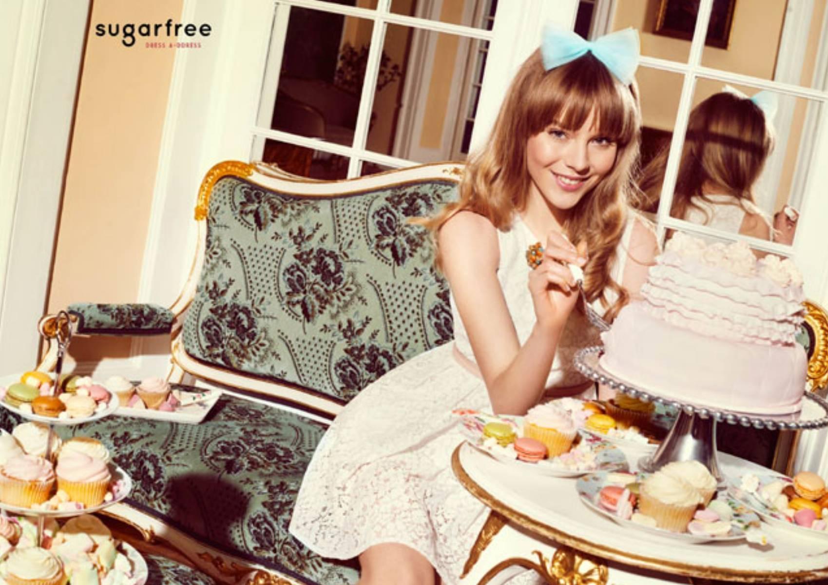 Sugarfree wiosna-lato 2014 (7)