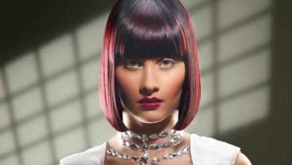 """Najnowsze fryzury Trendy Hair Fashion – """"Pure Crystal"""""""