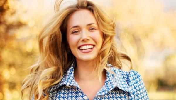 Zdrowy uśmiech dzięki wodorostom