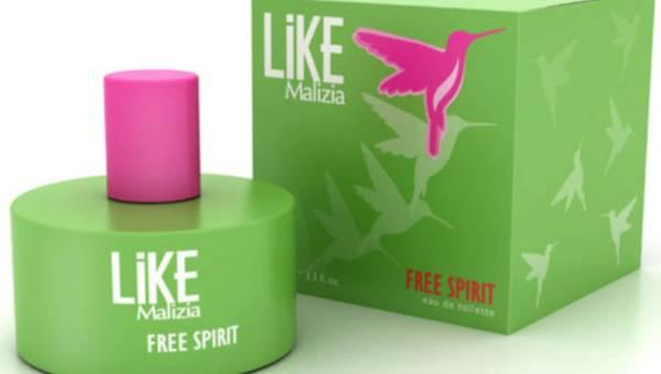 Włoska woda toaletowa Like Malizia Free Spirit – nowość na polskim rynku kosmetycznym