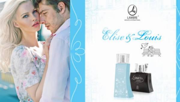 Odkryj wiosnę z NOWYMI zapachami LAMBRE – Elise & Louis