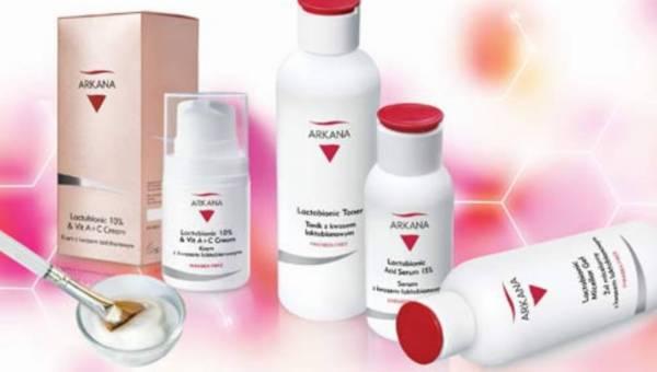 Nowość: Kwas laktobionowy dla wrażliwców – kosmetyki nie tylko gabinetowe