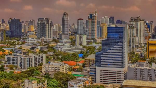 10 najchętniej odwiedzanych miast na świecie