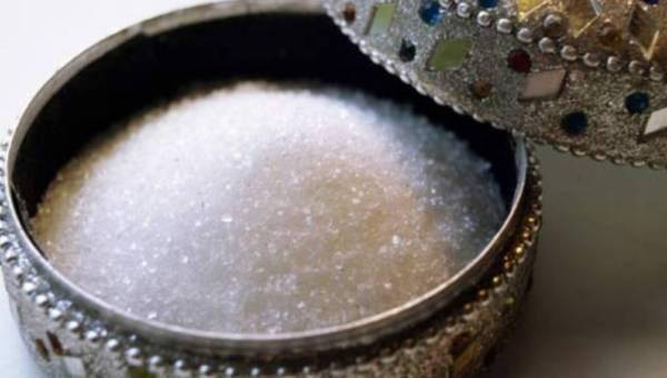 Ksylitol – alternatywa dla cukru?