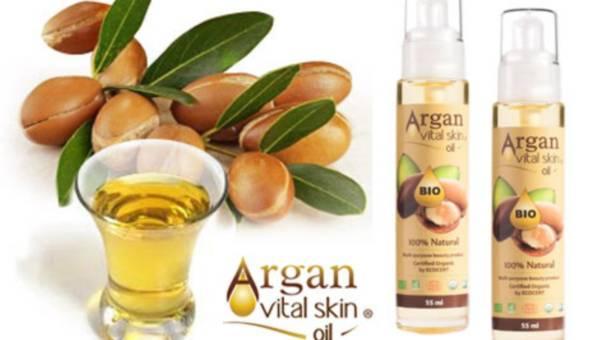 Naturalny BIO olej arganowy Argan Vital Skin Oil – wszechstronne zastosowanie i skuteczne działanie dla Twojego piękna!