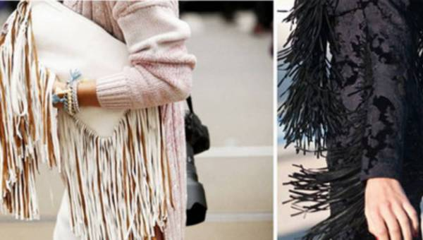 Cocktail'me: Powiew lekkości i elegancji – biżuteryjne frędzle hitem wiosny