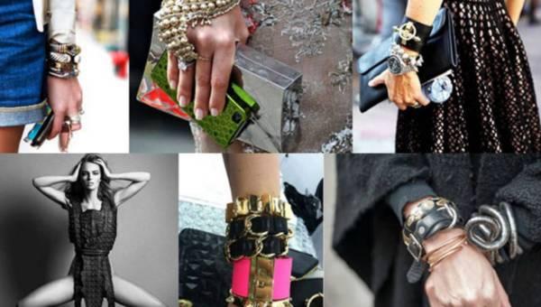 Cocktail'me: Biżuteryjne trendy na wiosnę i lato 2014