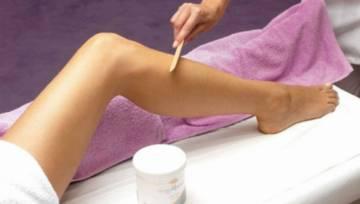 5 rad ułatwiających domową depilację