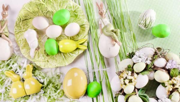 Wielkanocne dekoracje stołu – poradnik stylisty home&you